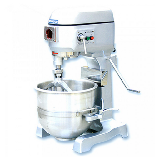 SinMag SM-401 Planetary Mixer 5kg 40L - SerataFoods