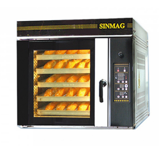 SinMag SM-705E Electrical Convection Oven - SerataFoods
