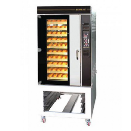 SinMag SM-710E Electrical Convection Oven - SerataFoods