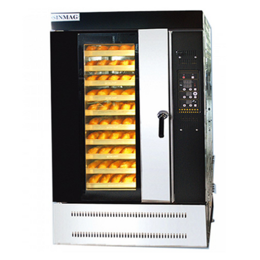 SinMag SM-710G Gas Convection Oven - SerataFoods