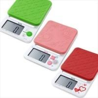 TANITA KD-192.2 TANITA Digital Kitchen Scale 2kg - SerataFoods