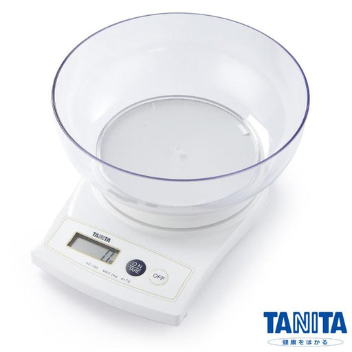 TANITA KD-160 TANITA Digital Kitchen Scale - SerataFoods