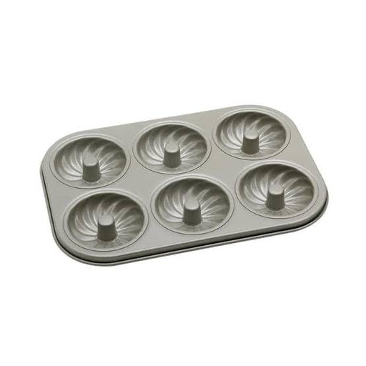 Unopan UN11103 UNOPAN 6 Links Windmill Cake Mould (Non-Stick) - SerataFoods