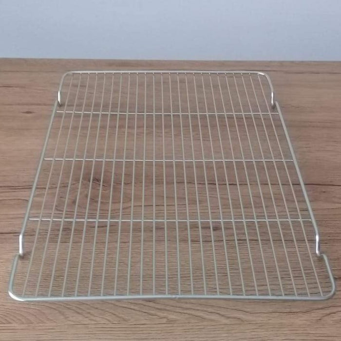 NOBRAND Stainless Steel Cooling Rack - SerataFoods