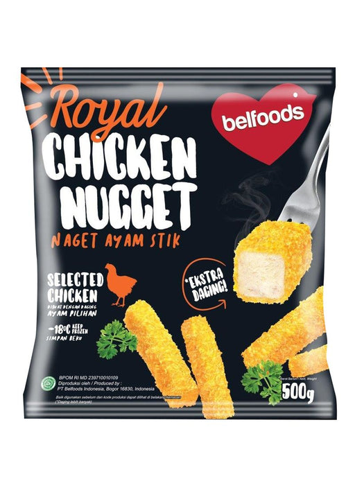 BELFOODS 207011 Royal Chicken Stick - SerataFoods