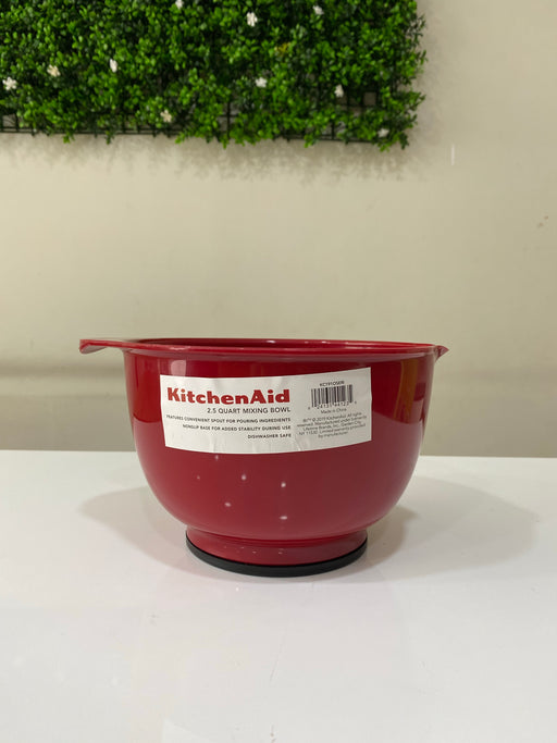 KitchenAid Mixing Bowl Kc191OSERI - SerataFoods