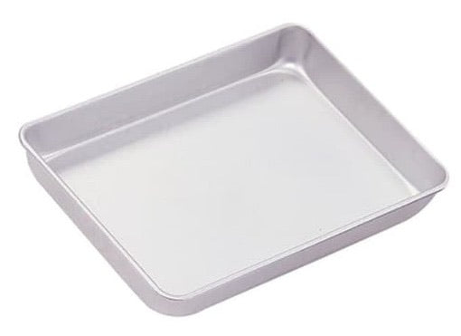 Sanneng SN1205 Anodized Rectangle Sheet Pan - SerataFoods