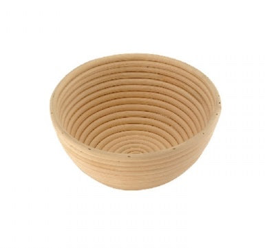 Sanneng SN4513 Round Oval Proofing Basket - Banneton - SerataFoods