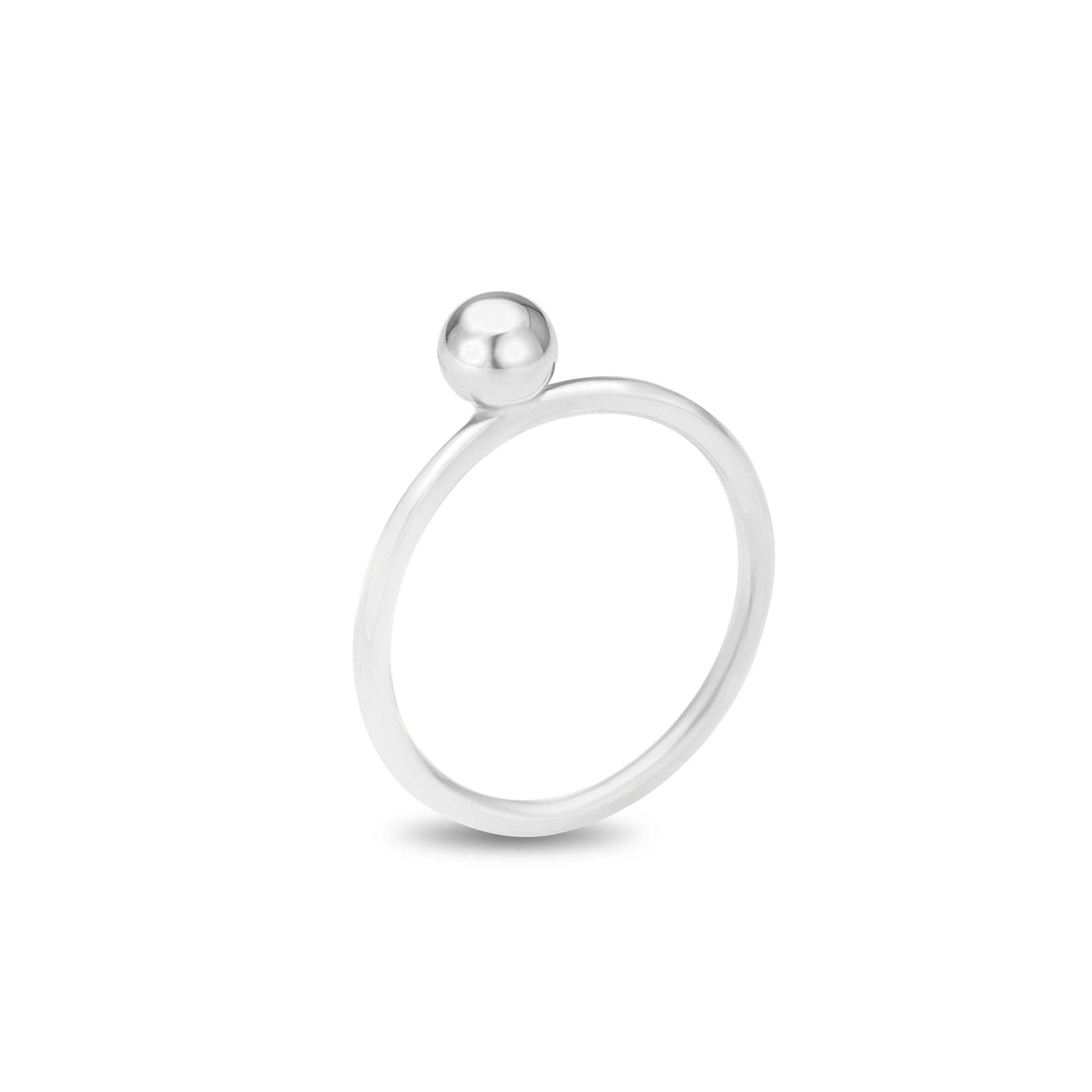 Mini Ball Ring