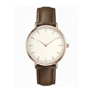 New Fashion Stainless Watch – For Women