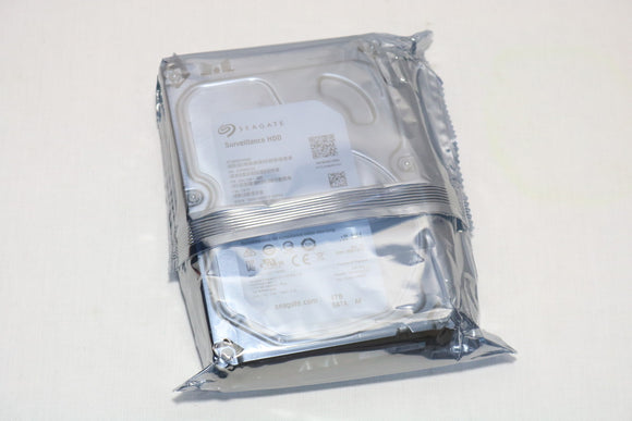 (Old Model) Seagate 4TB Surveillance HDD 6Gb/s Internal Hard Drive (ST4000VX000)- New - Factory Sealed - BuyLow Warehouse