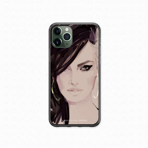 "iPhone 11Pro Softcase ""Beauty"""