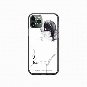 "iPhone 11Pro Softcase ""Dominant"""