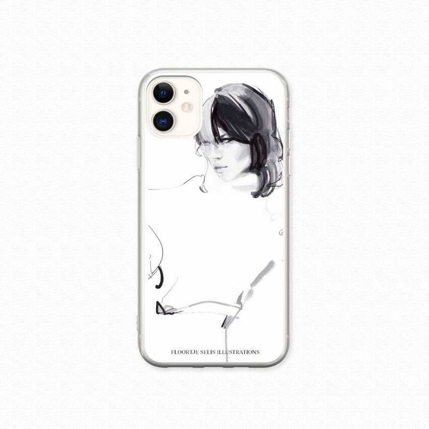 iPhone 11 Softcase