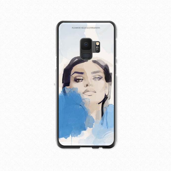 Samsung Galaxy S9 Softcase