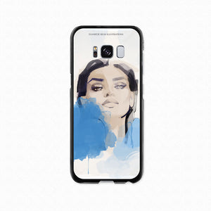 "Samsung Galaxy S8+ Softcase ""Molly"""