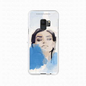 "Samsung Galaxy S9 Softcase ""Molly"""