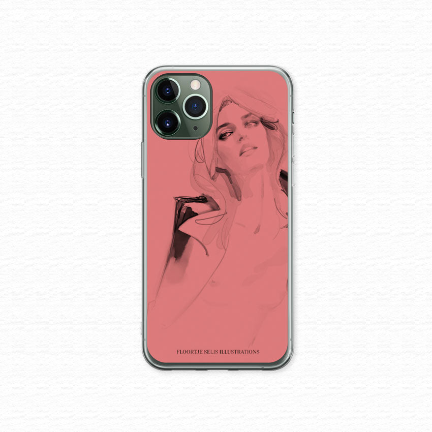 iPhone 11Pro Max Softcase
