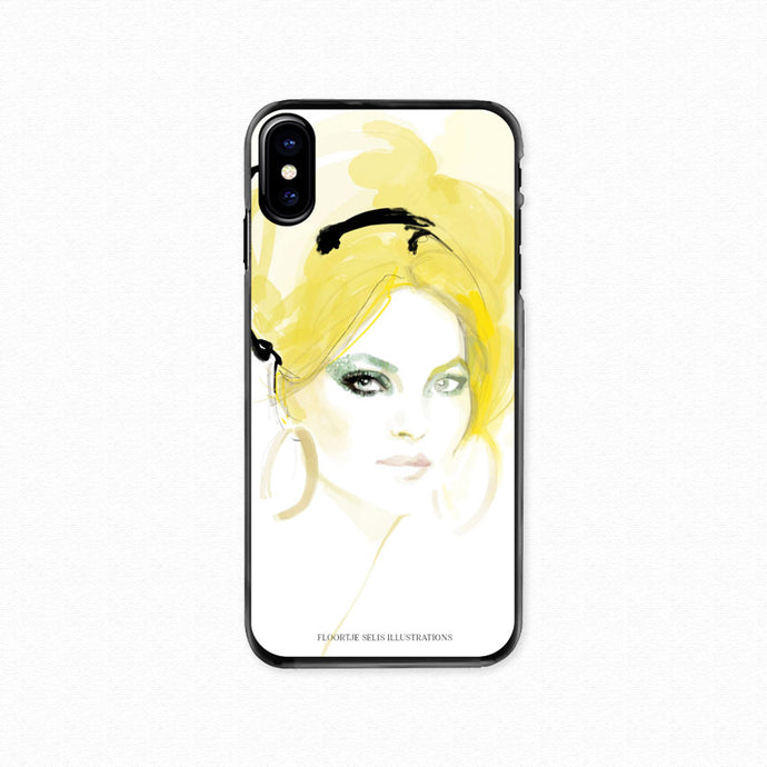 iPhone X Softcase