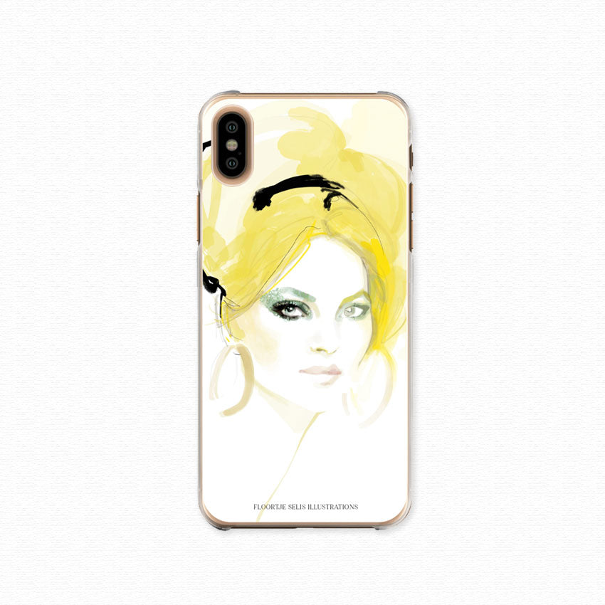 iPhone XS Softcase