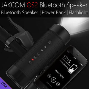 JAKCOM OS2 Smart Outdoor Speaker with Subwoofers
