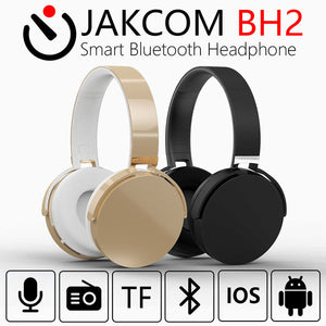 JAKCOM BH2 Smart wireless Headset