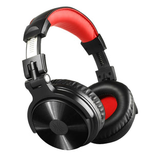 Wireless Bluetooth 4.1 Headphone With Extended Mic for Gaming