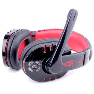 Wireless Bluetooth Gaming Headset Earphone Headphone