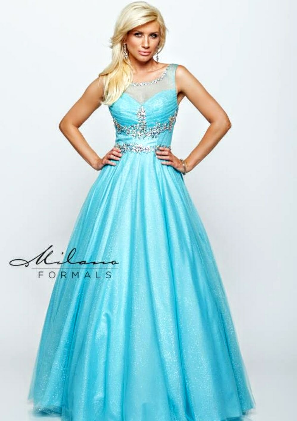 Dress by the Best: The Home Of Your Next Dress! Prom, Pageant, Evening