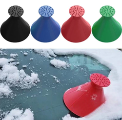Magical Car Ice Scraper - 60% OFF