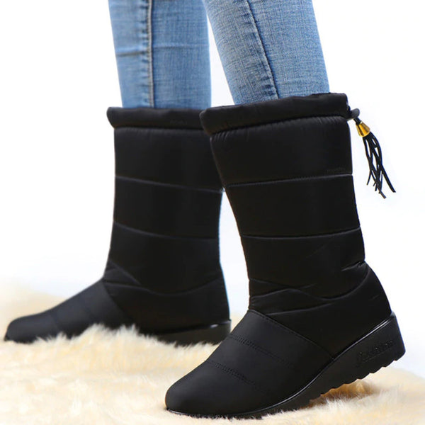 Women's SnowQueen Waterproof Boots ( HOT SALE !!! -60% OFF )