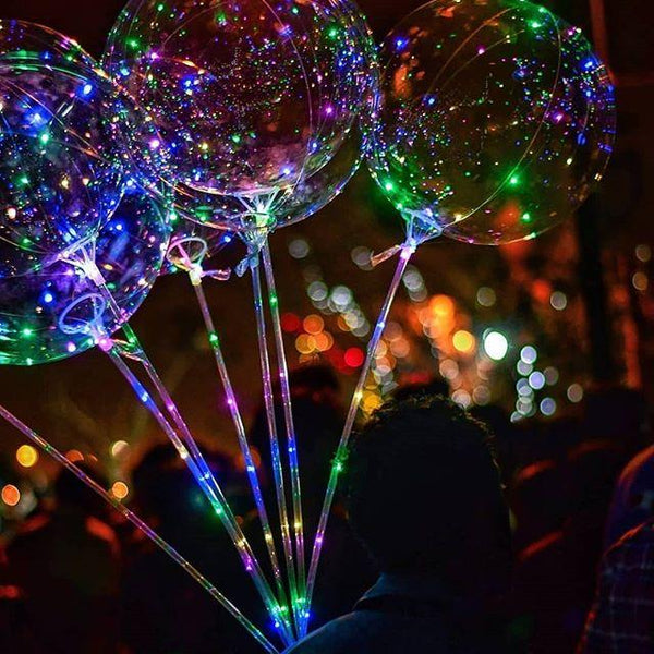LED Light Balloon(HOT SALE !!!-50%OFF)