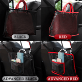 Car-Net Pocket Handbag Holder
