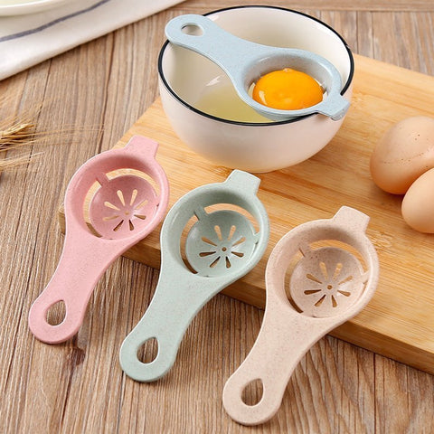 Cooking Egg Separator