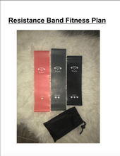 The Resistance Band Plan