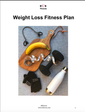 The Weight Loss Fitness Plan