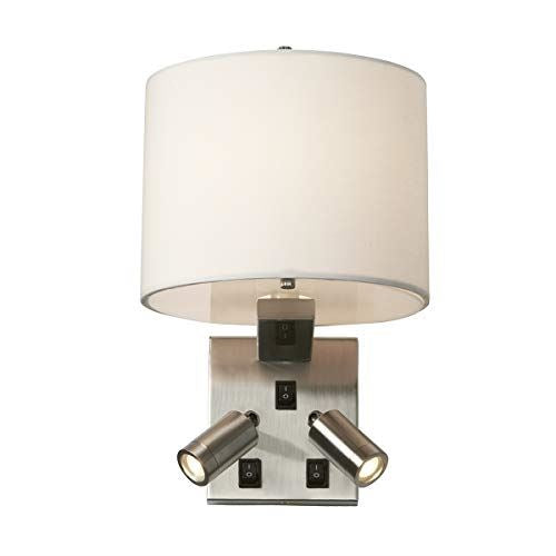 Belgravia Triple Wall Light