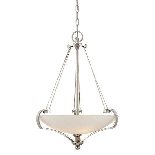Knightsbridge Collection 4 Light Pendant