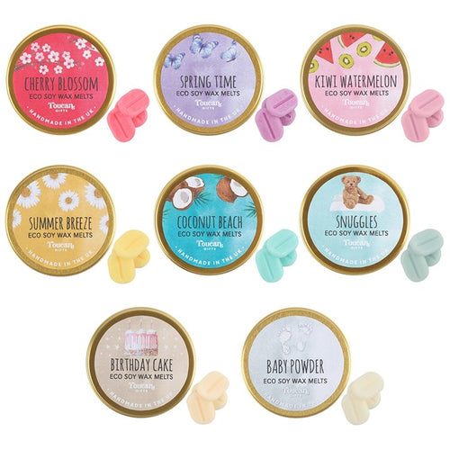 Traditional Eco Soy Wax Melts