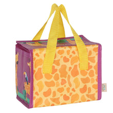Eco Animals Gordon Giraffe Lunch Bag