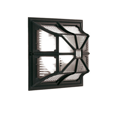 Chapel Flush Ceiling Lantern