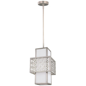 Lowry 1 Light Mini Pendant