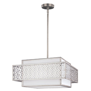 Lowry 3 Light Pendant
