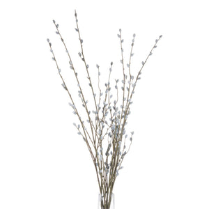 103cm Pussy Willow Branch