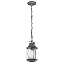 The Immingham 1 Light Small Chain Lantern