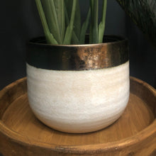 Lucena Collection Zafra Planter