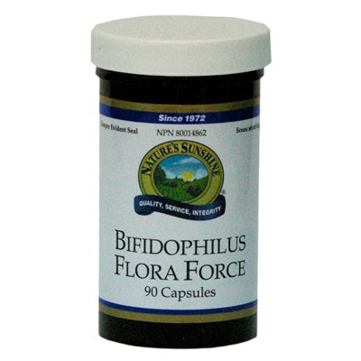 Bifidophilus Flora Force 90Caps.