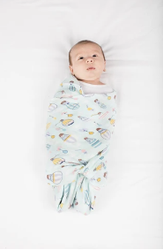 Couvertures Swaddle