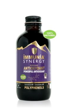 Fruitomed Immunia Synergy