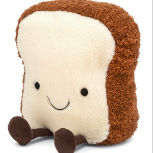 Jellycat, Amuseable Toast MEDIUM